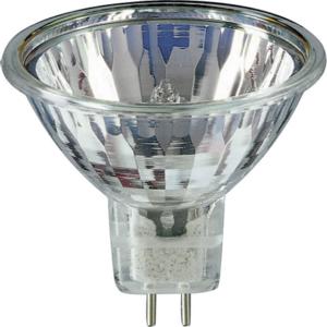 Lâmpada Halógena - Dicróica 50W - 12V - MR16