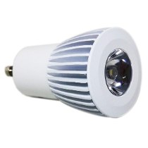 LÂMPADA MINI DICRÓICA LED 2,5W