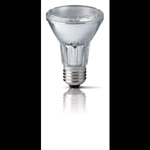 Lâmpada Halógena - PAR20 50W - 127-220V - E27