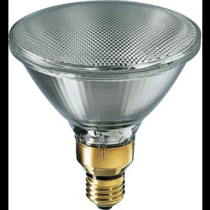 Lâmpada Halógena - PAR38 100W - 127-220V - E27